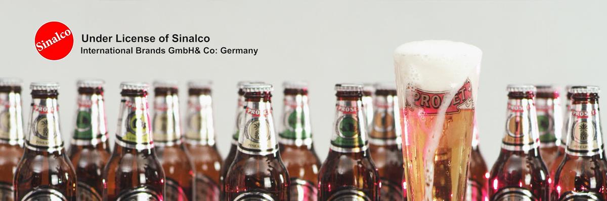 تبلیغ نوشیدنی